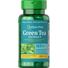 Extrato de Chá Verde 315 mg