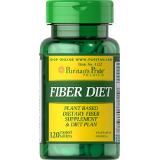 Fiber Diet (Fibras)