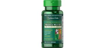 Prosta-Metto® Complexo Saw Palmetto para Homens