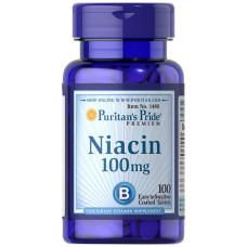 Niacina 100 mg