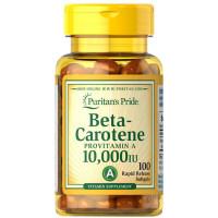 Beta-Caroteno 10.000 IU