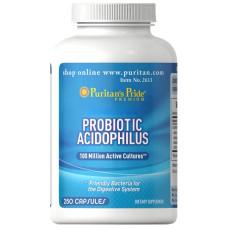 Probiótico Acidophilus