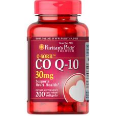 Q-SORB™ Co Q-10 30 mg