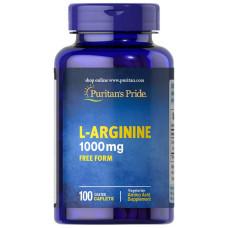 L-Arginina 1000 mg